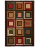RugStudio presents Mohawk Select Colorful Expressions City Center 58600-58043 Machine Woven, Good Quality Area Rug